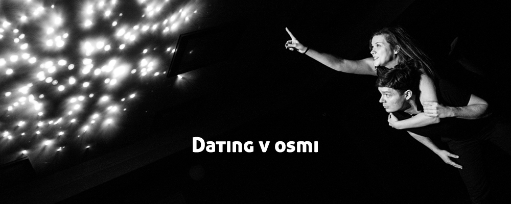 Dating v osmi
